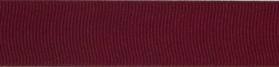 G08 Maroon Grosgrain | Preston Ribbons