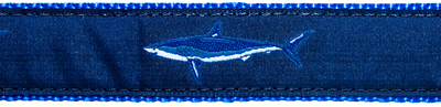107 Mako Shark Ribbon