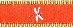 157 Dragonfly Ribbon