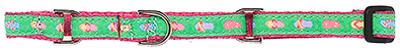 637 Ribbon Martingale .5"