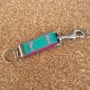 Classic Keyfob with Clip