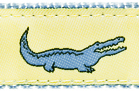 275 Yellow Alligator 1.25 .75 .5