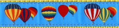 414 Hot Air Balloon