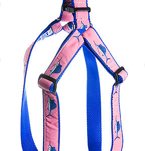 613 Step In Dog Harness Nylon & Ribbon | Preston Ribbons