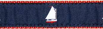 Catboat Ribbon