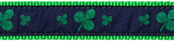 159 Shamrock Ribbon