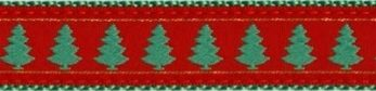 357 Christmas Tree Ribbon