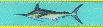 411 Marlin Ribbon