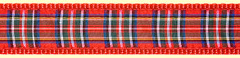 BW05 Royal Stewart Plaid 1.25